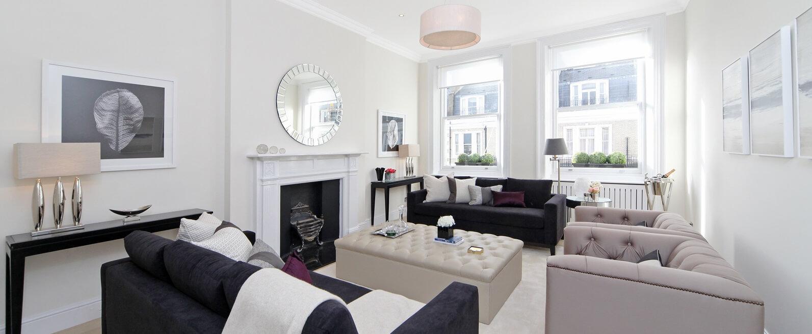 Luxury Interior Design in London | Interior Architecture | Hampstead
